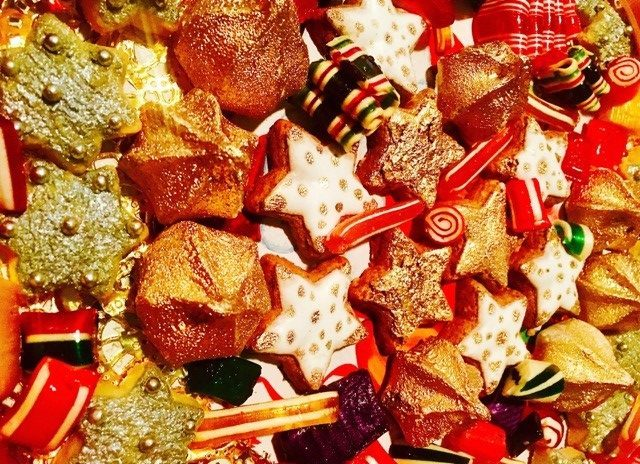 Holiday Cookies Galore