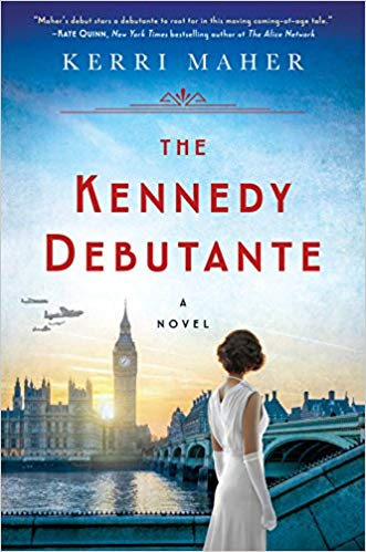 the kennedy debutante - book review the three tomatoes