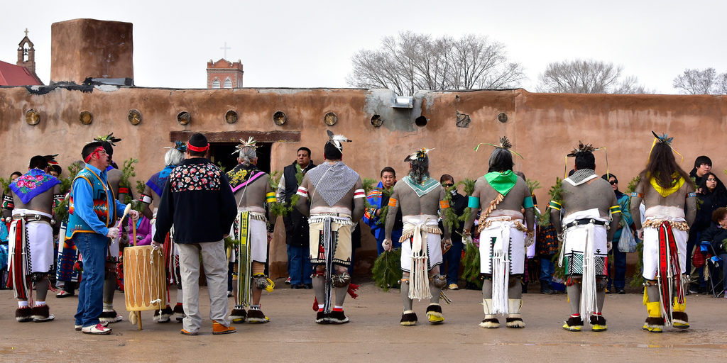 Taos, New Mexico: A Magical Place Every Day of the Year