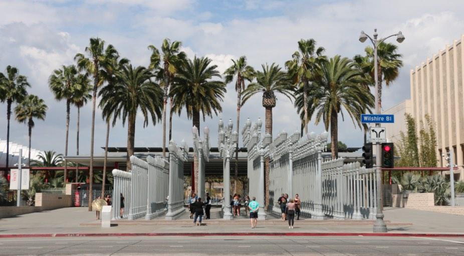 LA Life, Free Museum Days