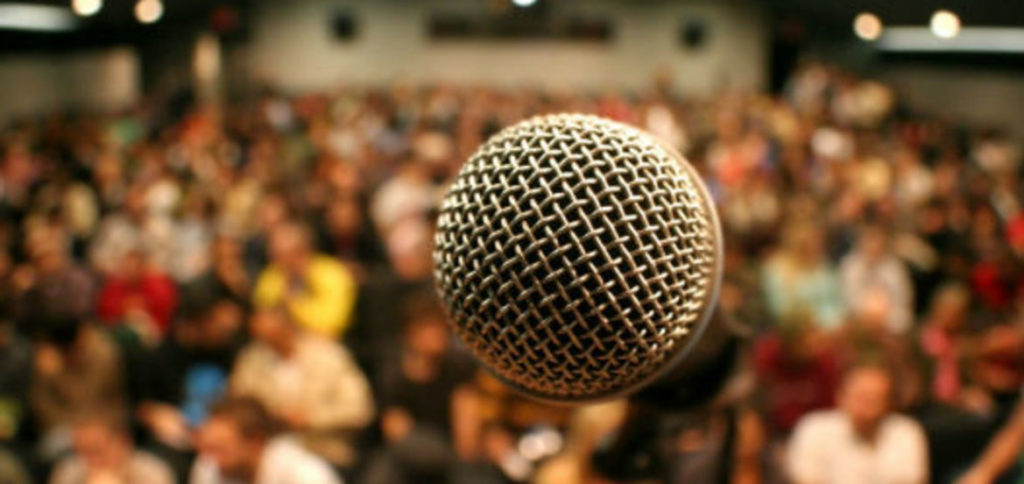 12 Public Speaking Mistakes to Avoid