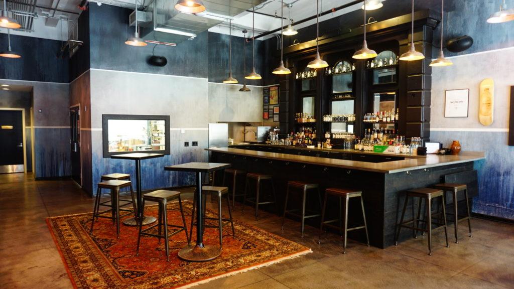 Our New York One, Vodka Bar - Martini Wisdom Celebration