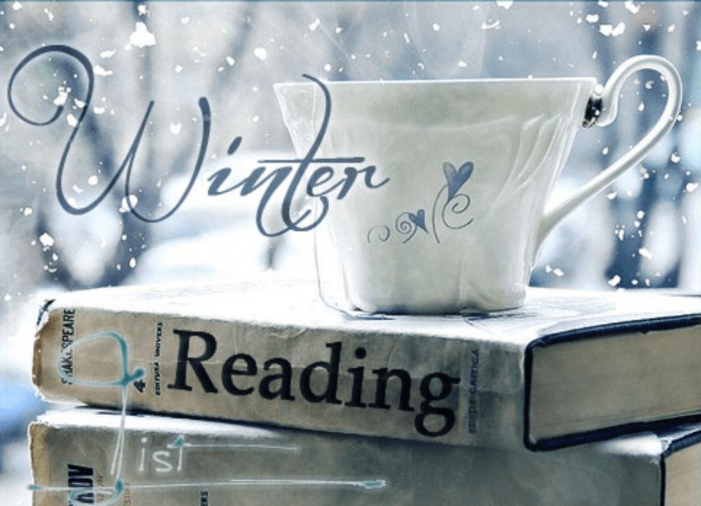 Winter reading.