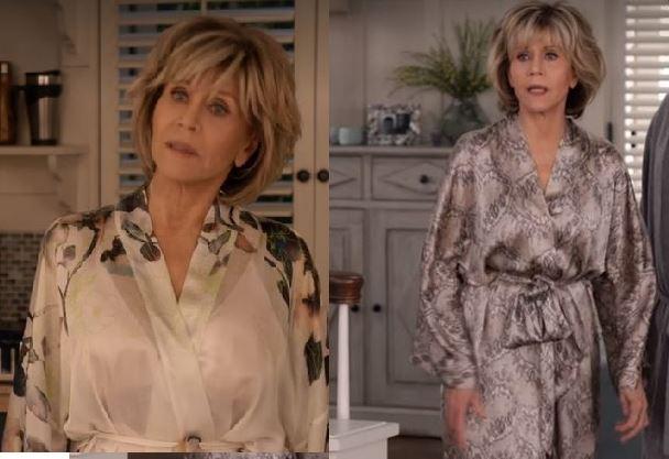 Grace and Frankie Style, Season 5