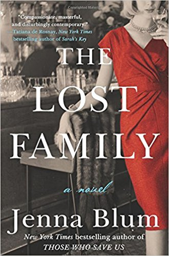 The Lost Family, book review