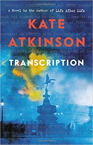 Transcription Kate Atkinson, review