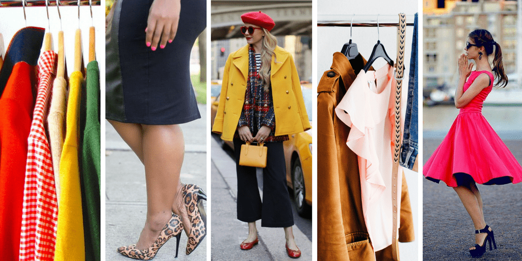 5 Style Resolutions for The New Year