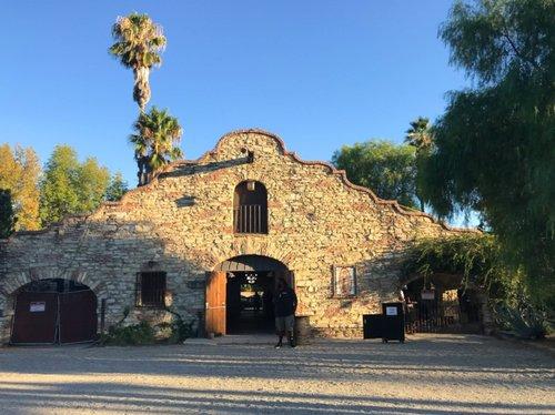 Malibu Wines and Gardens