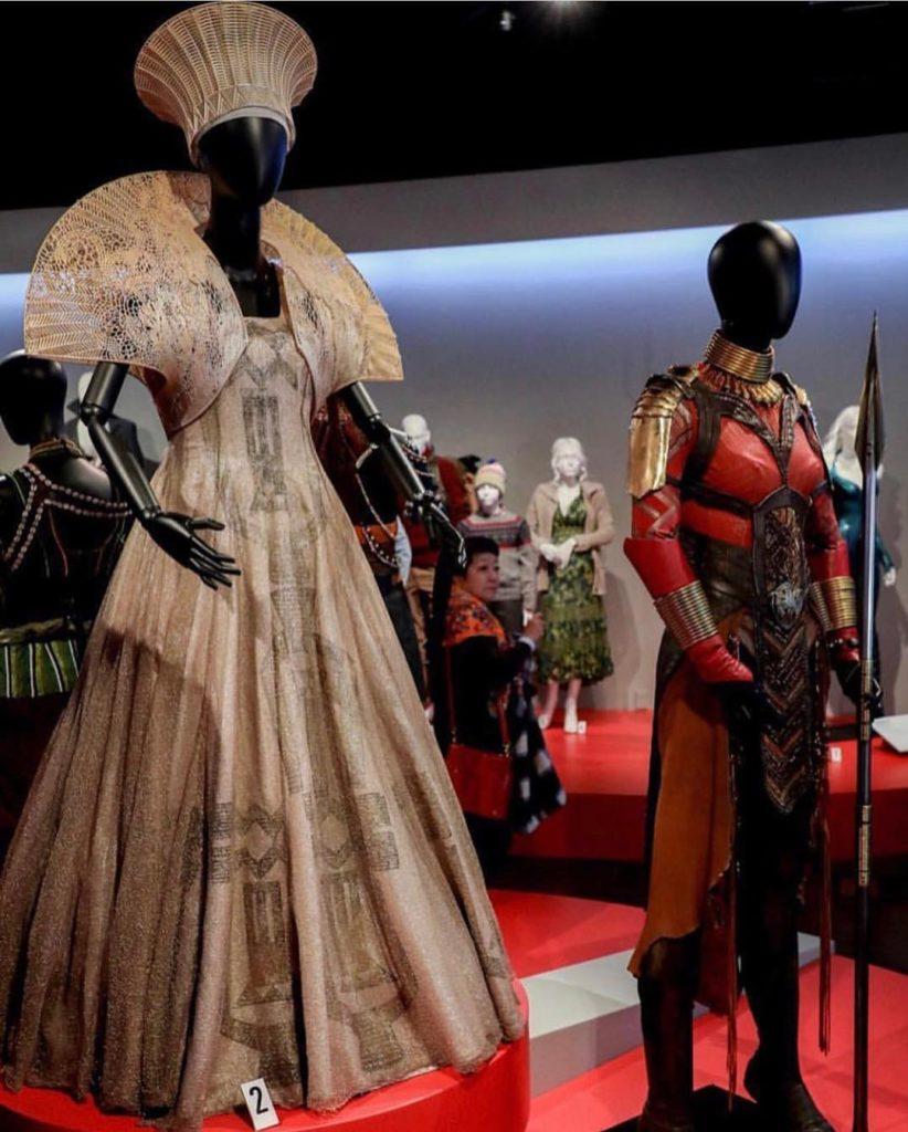 LA LIFE: Oscar Costumes, Annie Leibovitz, Birding, Visionaries