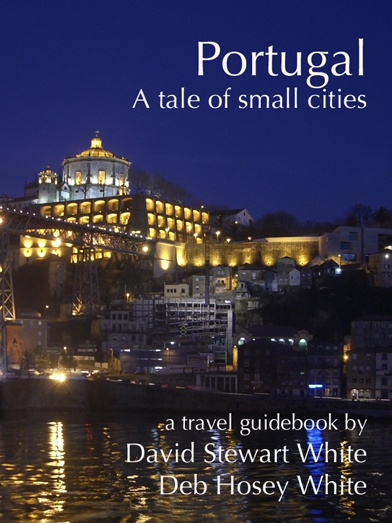 Portugal a Tale of Small Cities
