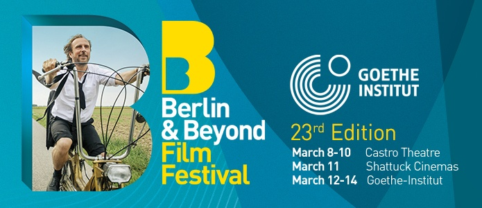 March 8-14. Berlin & Beyond