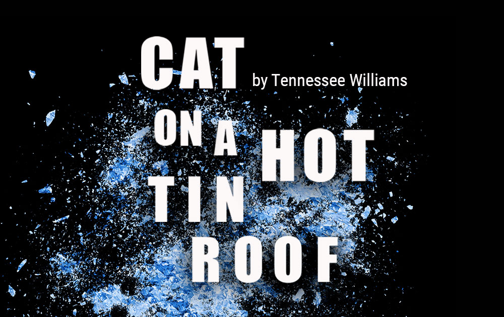 Cat on a Hot Tin Roof at San Jose Stage Company