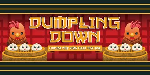 Dumpling Down