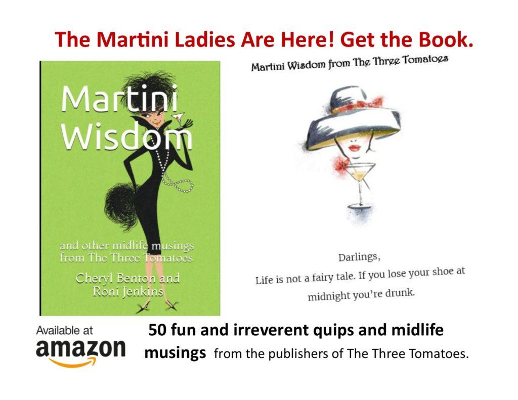 Martini Wisdom