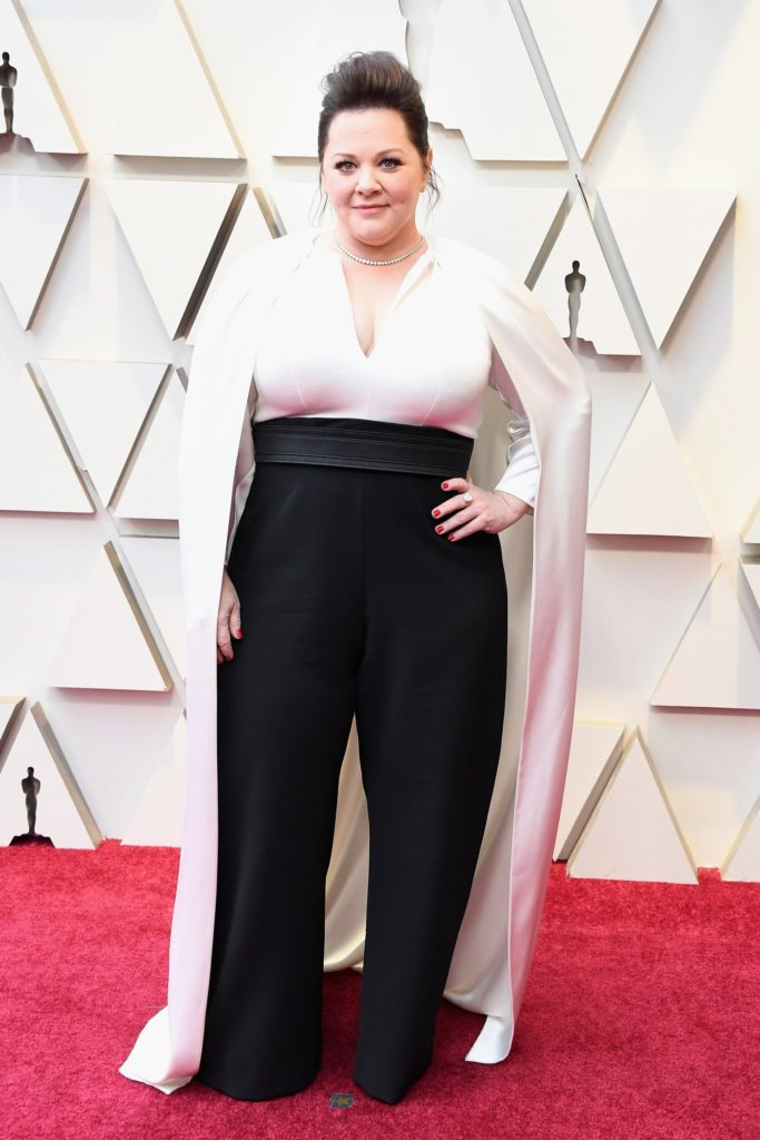 Melissa McCarthy, best dressed at the Oscars