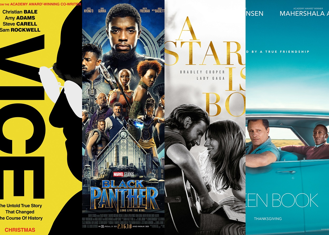 Amc Best Picture Showcase 2019 NYC LIFE: Oscar Fever, Tickets Giveaway, Museums, Dining Out and
