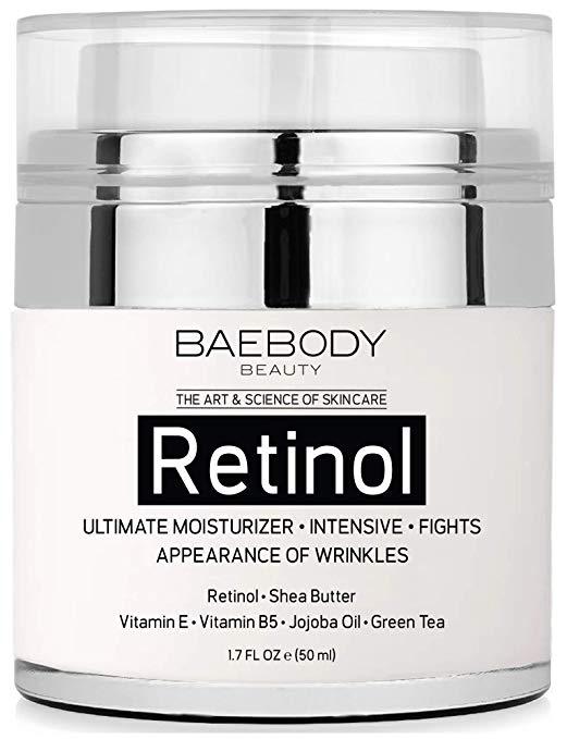The Retinol Cream Users Love
