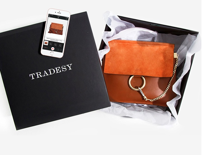 Tradesey, consignment made simple