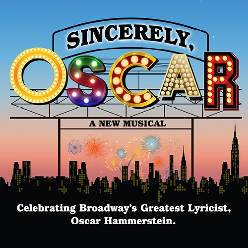 Win Tickets to Sincerely, Oscar