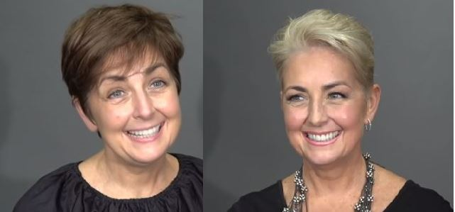 "Makeover: ""I Didn't Know What Was Possible"""