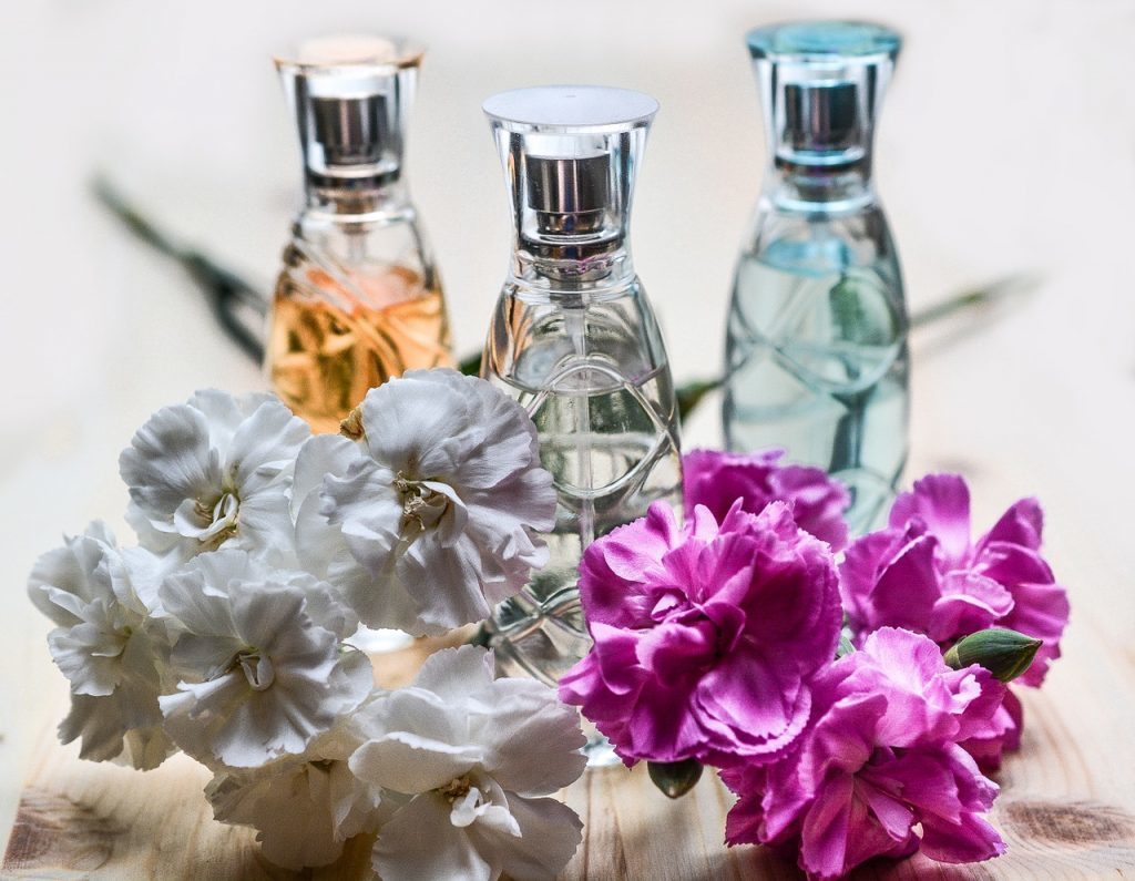 What You Need to Know About Perfume