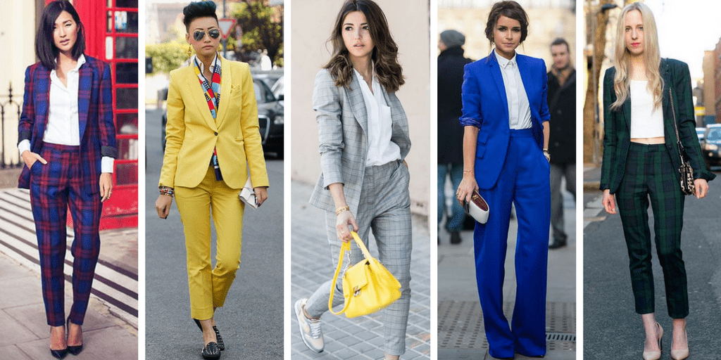 Why You Need A Suit