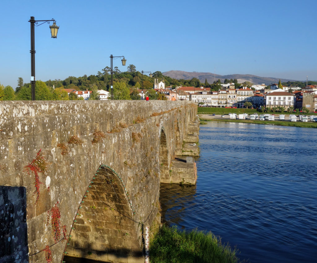 Ponte de Lima in Portugal's Minho Region