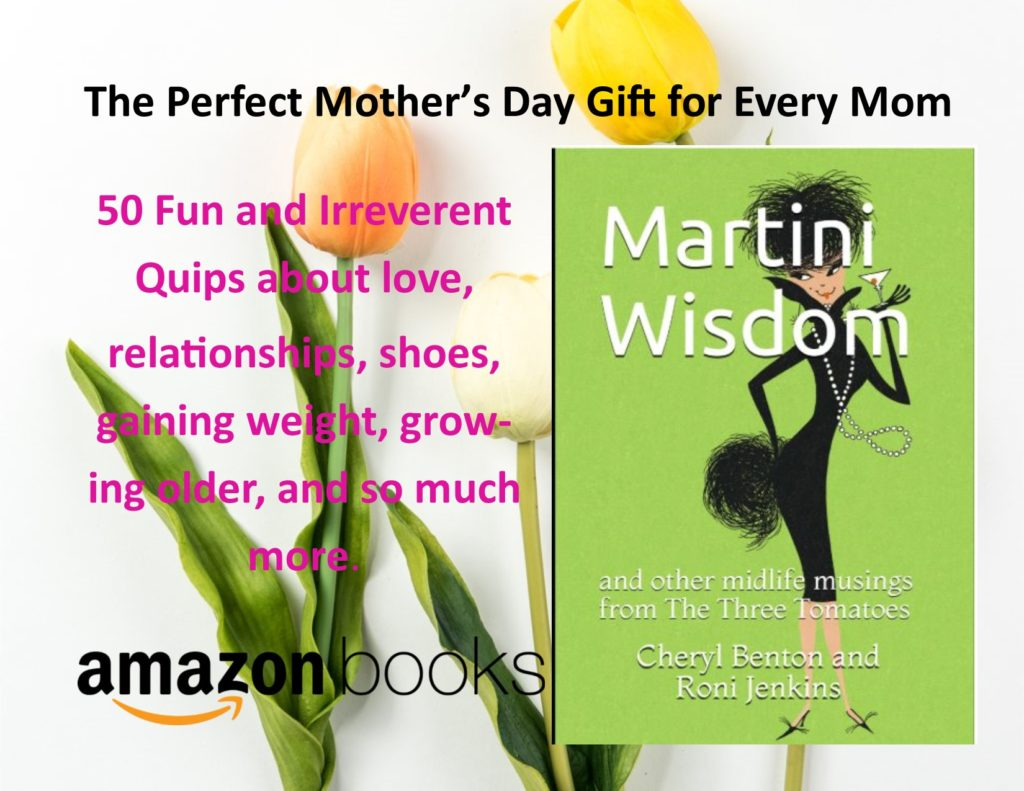 8 Mothers' Day Gift Ideas