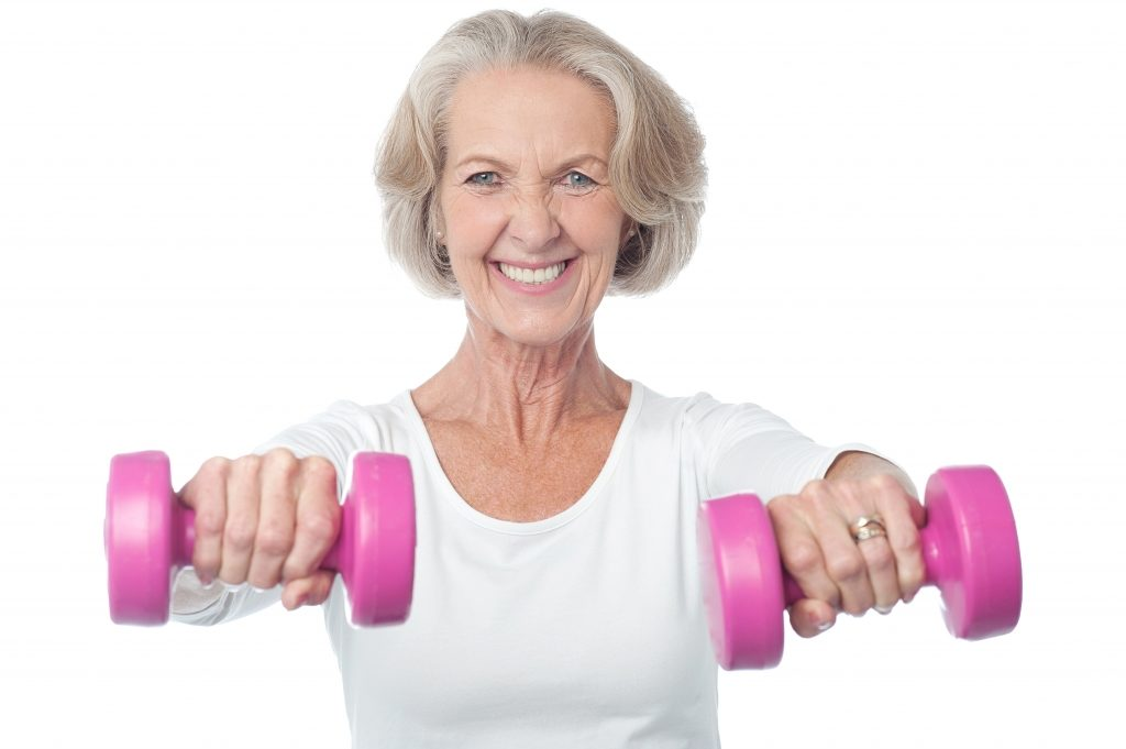 How to Enhance Your Workouts as You Are Aging