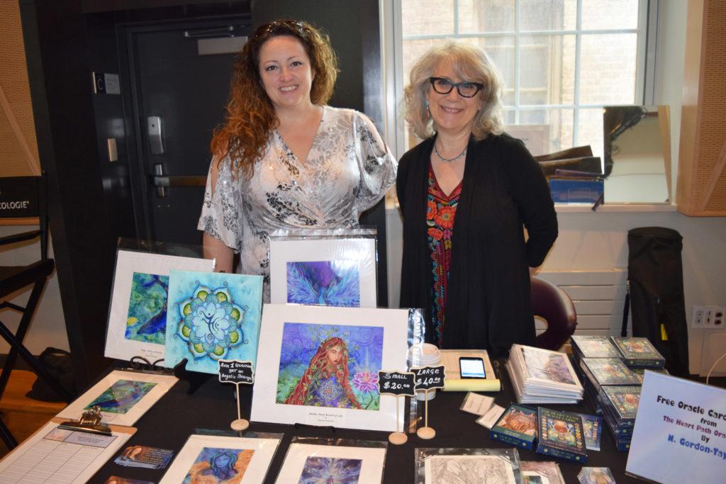 Meet the Renewal Exhibitors