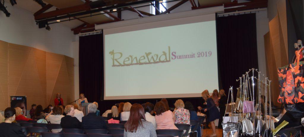 Renewal Summit 2019 Highlights