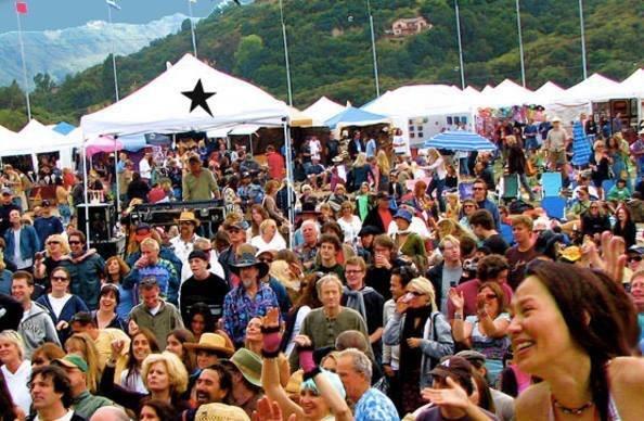 LA LIFE: Hats & Flats, Theatre, Sunsets & Wine, Dog Beach & Festivals