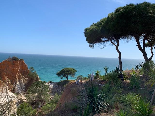 A Healing Trip in Portugal