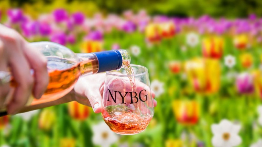 NYC Life: World's Fare, Insider's Tour, Spring Uncorked, Broadway Gold, and More