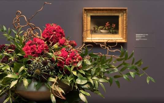 SF LIFE: Rosé, Disabled Artists, Festivals, Flower Art