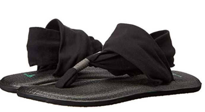 Summer Sandals Your Feet Will Love