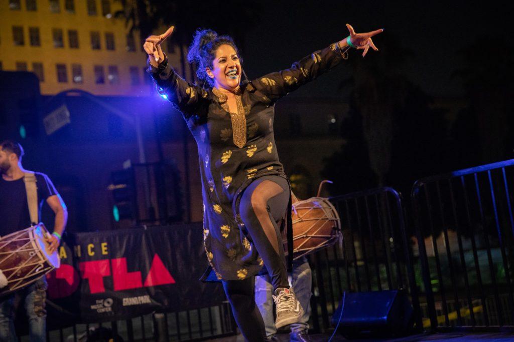 LA LIFE: Concerts, Art, Dancing, Sin Style