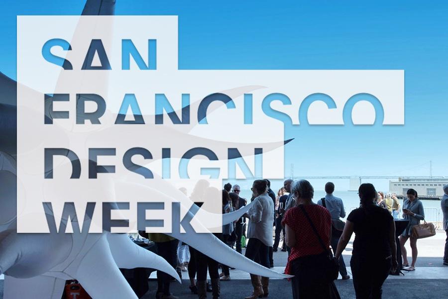 SF LIFE: Pops, Design Week, Magic, Art