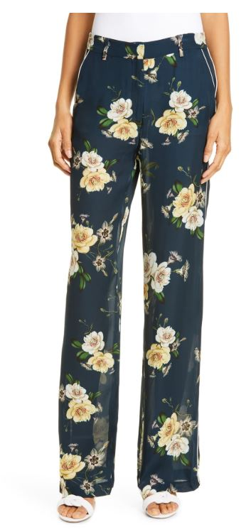 Palazzo Pants for Summer