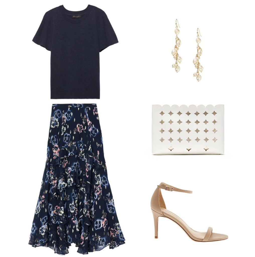 Summer Wedding Outfits Already In Your Closet