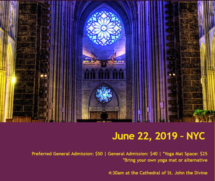 NYC LIFE: Diamonds & Jewels, Celebrations, High Line, June Fun Everywhere