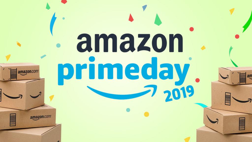 Shop Prime Day Deals Now