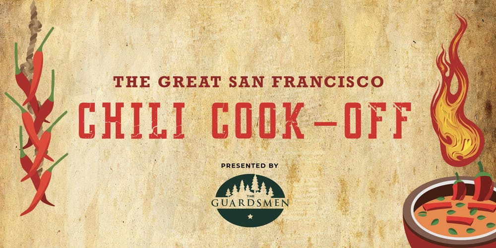 SF LIFE: Chili, Pedalfest, Espadrilles, Sushi, Ukulele