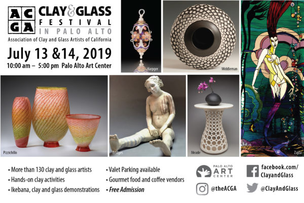 SF LIFE: Glass & Clay, Games & Cocktails, Full Moon Hike