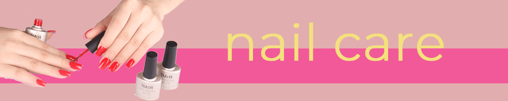 Beauty Questions: Nail Care