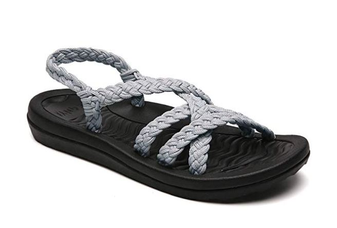 Sandals Your Feet Will Love