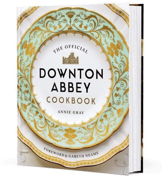 Dine Like Downton Abbey's Crawleys