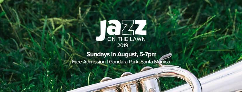 LA LIFE: Lawn Jazz, Edgar Allan Poe, Conversations, Mosquitoes