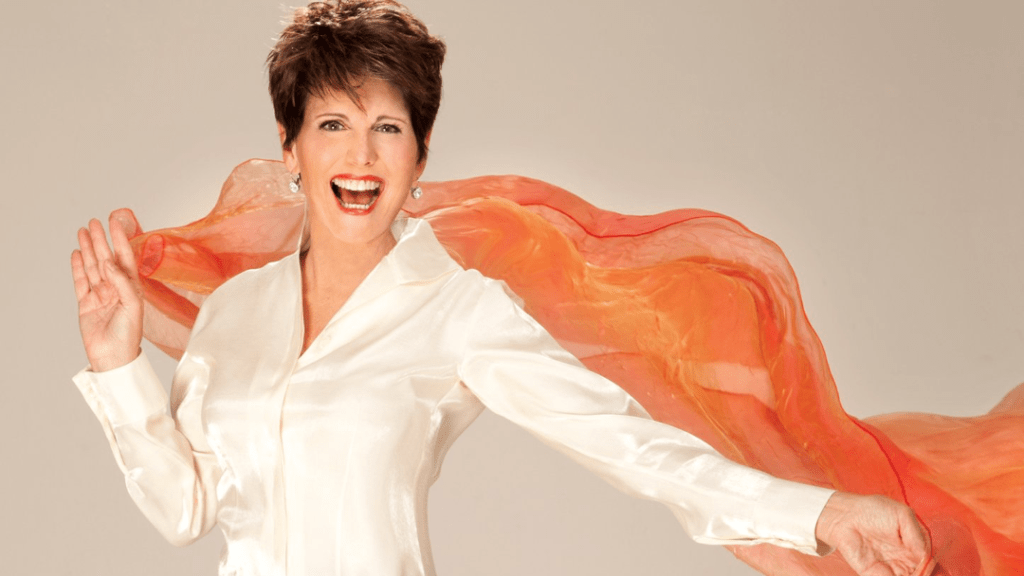 The Cabaret Convention and More Fall Cabaret Happenings