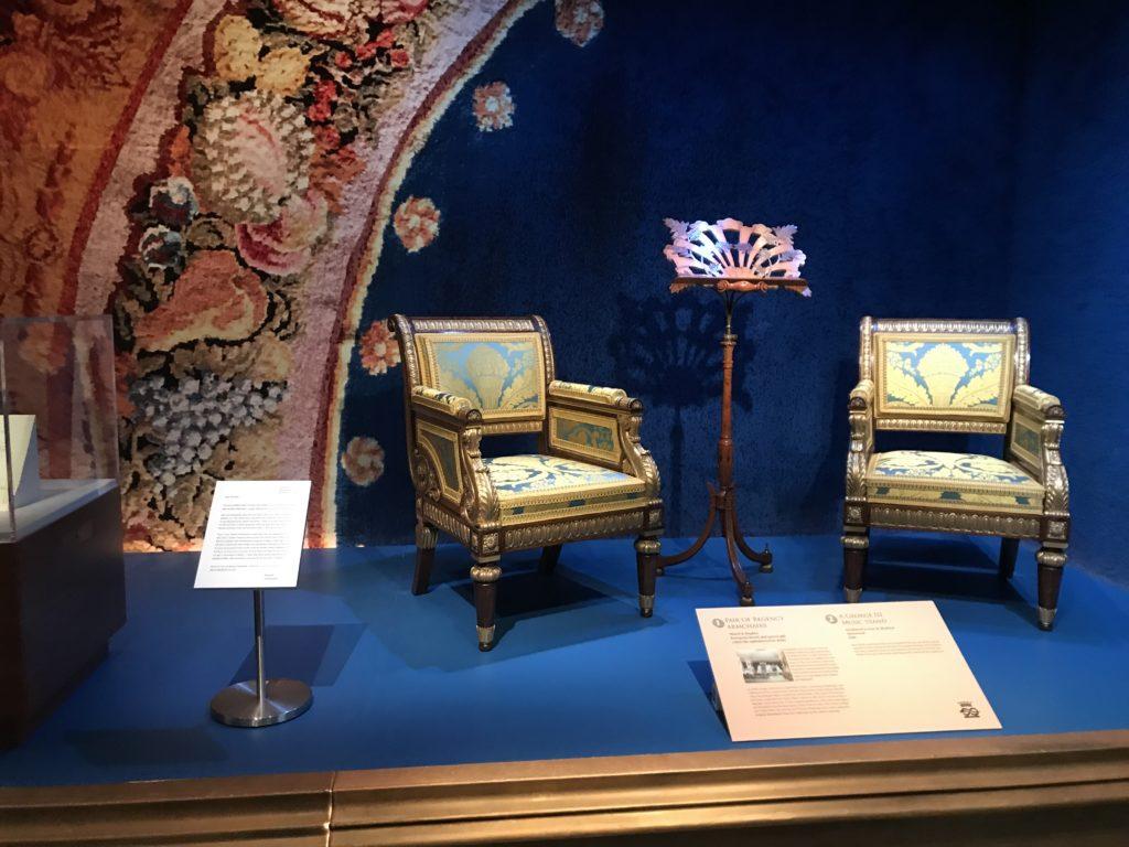 The Treasures of Chatsworth – A Must See at Sotheby's